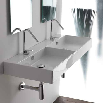 Picture of Unlimited 120 Ceramic Sink