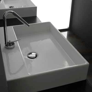 Picture of Unlimited 60 Ceramic Sink
