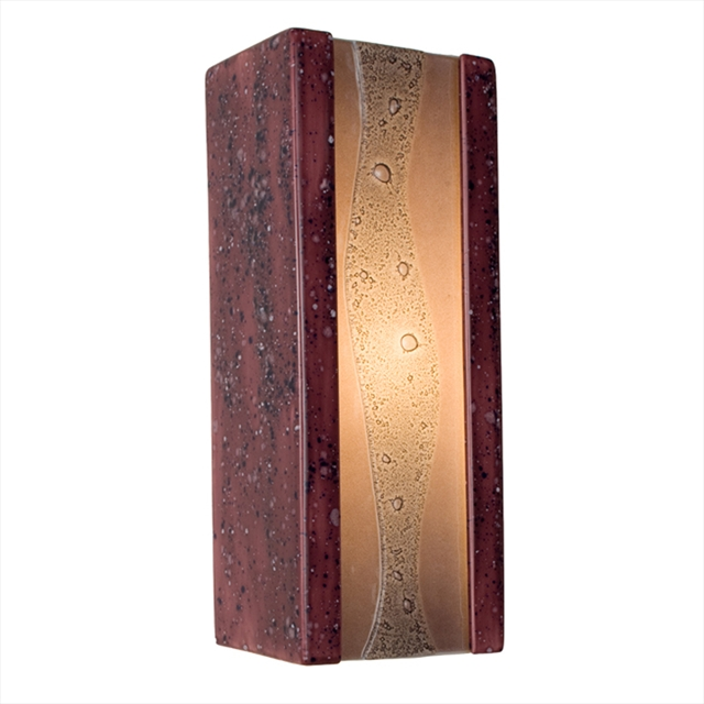 Picture of A19 Wall Sconce | Bubbly