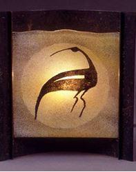 Picture of Unique Lamps | Ancient Ibis
