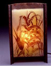 Picture of Unique Lamps | Maize