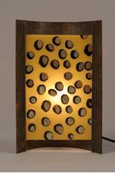 Picture of Unique Lamps | Amber Dots