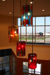 Picture of Fundex Pendant Light