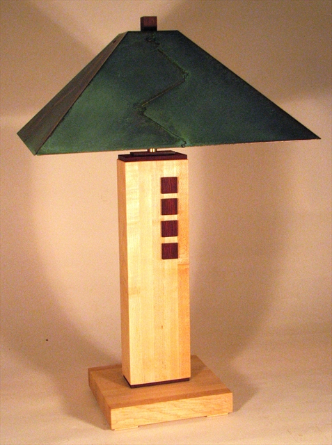 Picture of Malibu Table Lamp