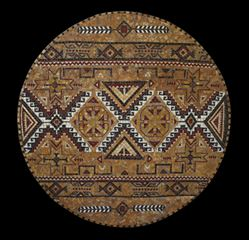 Picture of Navajo Blanket Wall Hanging