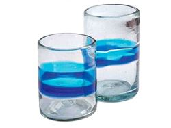 Picture of Cabo Cobalt Tumblers - 2 sizes