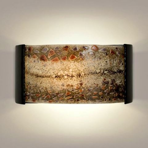 A19 Wall Sconce | Ebb and Flow