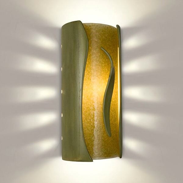 Picture of A19 Wall Sconce | Flare