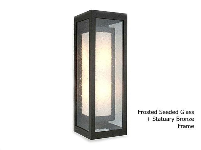 Picture of Wall Sconce | Double Box