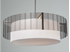 Picture of Drum Chandelier | Downtown Mesh III