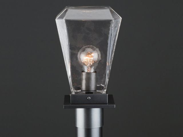Picture of Outdoor Beacon Post Mount Lantern