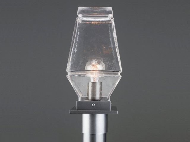 Picture of Outdoor Signal Post Mount Lantern