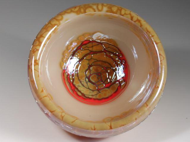 Picture of Golden Gem Bubble Bowls
