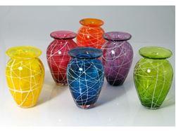 Picture of Birds Nest Mini Glass Vase