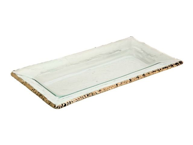 Picture of Edgey Rectangular Serving Tray