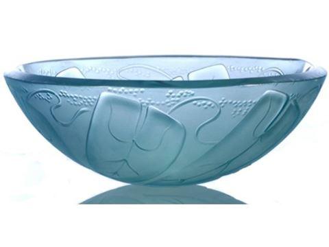 Autumn Glass Sink