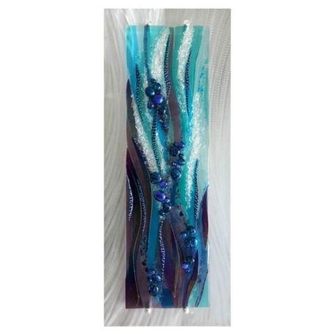 BGrateful Glass Wall Panel
