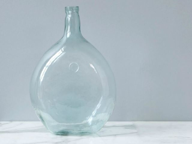 Picture of Oversized Perfume Bottle