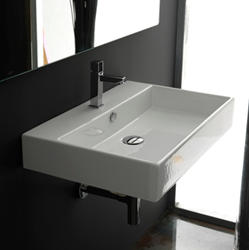 Unlimited 70 Italian Ceramic Sink