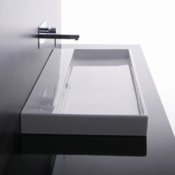 Picture of Urban 100 Ceramic Sink