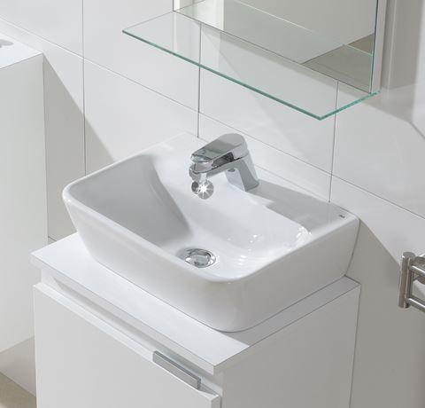 Bissonnet Emma 42 Italian Wall-Mount Sink