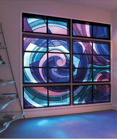 Serenity Room Window