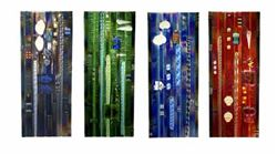 Sealife Glass Wall Panels