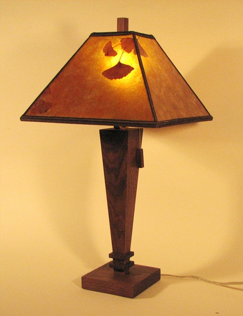 Picture of Cloquet Table Lamp