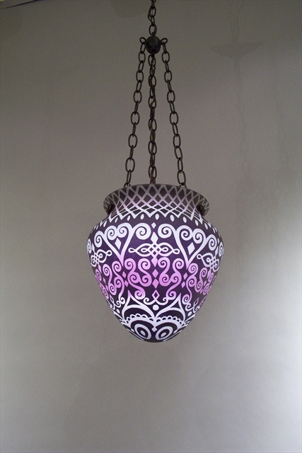 Picture of Pendant Light | Mood