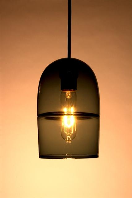 Picture of Pendant Light   Miro Short Shade