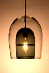 Pendant Light | Miro Veiled | Short Shade