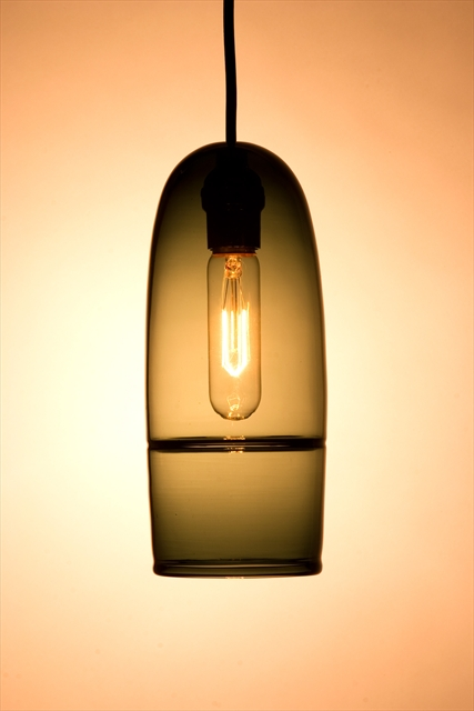 Picture of Pendant Light | Miro | Tall Shade