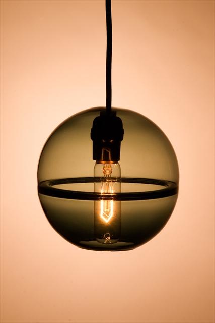 Picture of Pendant Light   Miro Sphere