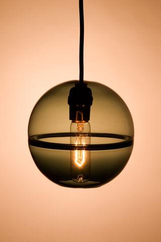 Pendant Light   Miro Sphere