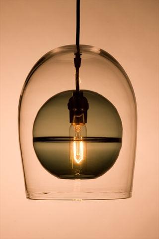 Pendant Light   Miro Veiled   Sphere