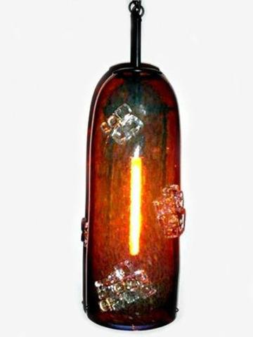 Pendant Light   Salinas No. 1