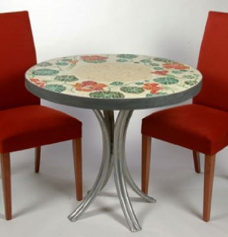 Nasturtium Dining Table
