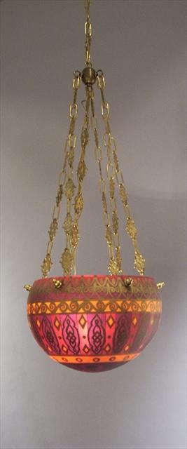 Picture of Pendant Light | Mandala
