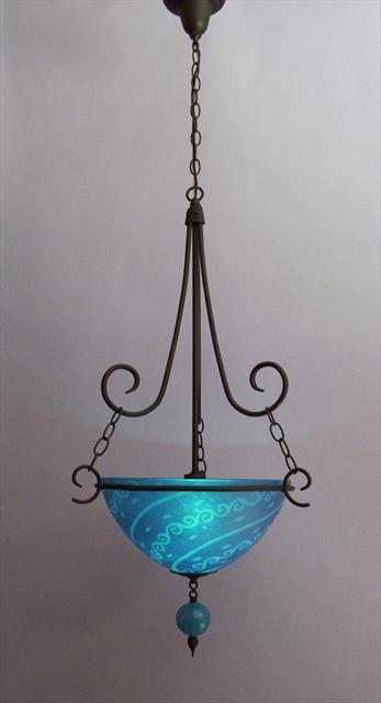 Picture of Pendant Light | Azure