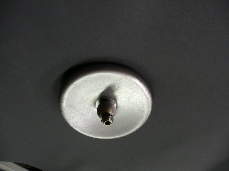 Picture of Pendant Light | Miro Veiled | Short Shade