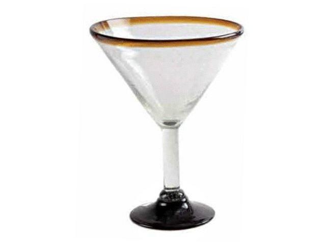 Picture of Classic Margarita Glass