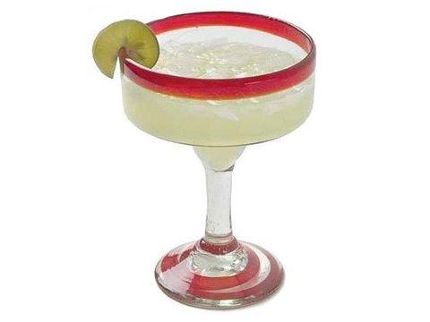 Coupette Margarita Glass