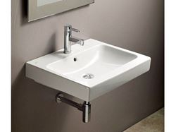 Bissonnet iCon 60/75/90 Italian Ceramic Sink