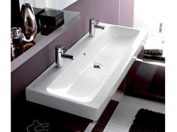 Bissonnet iCon 120 Italian Ceramic Sink
