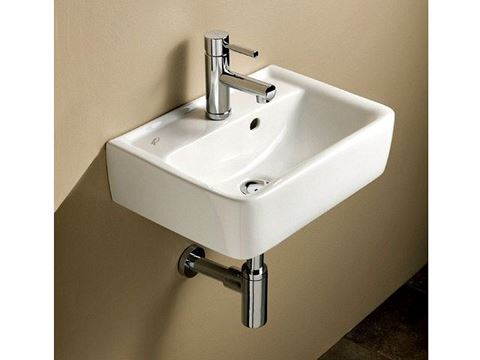 Bissonnet Renova Italian Ceramic Sink - 3 sizes