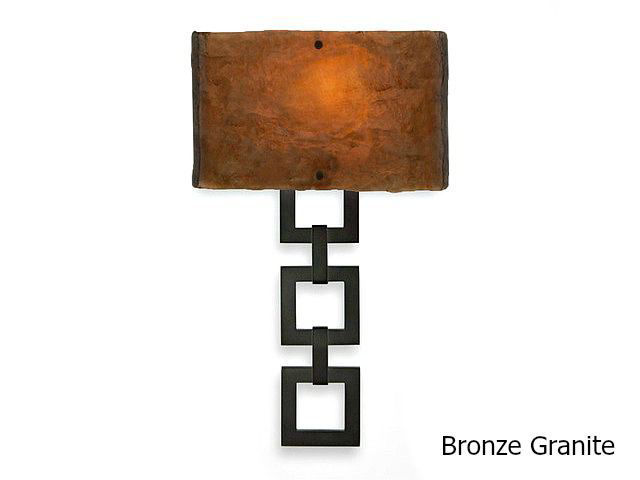 Picture of Wall Sconce | Carlyle Square Link