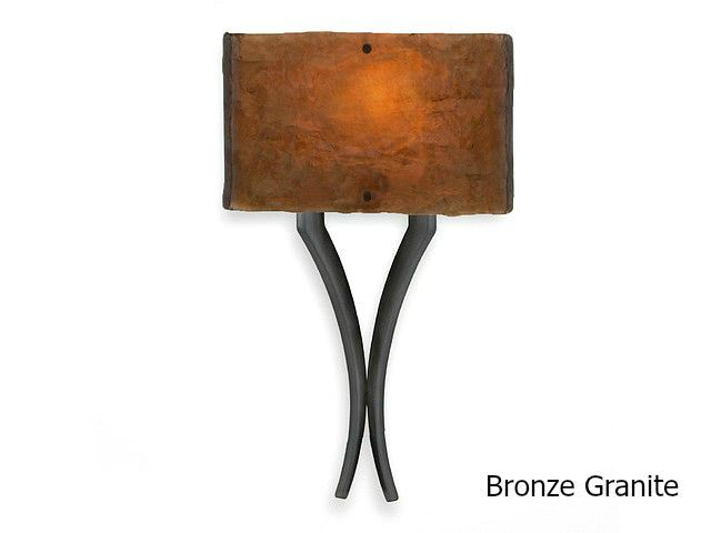 Picture of Wall Sconce | Carlyle Vertex