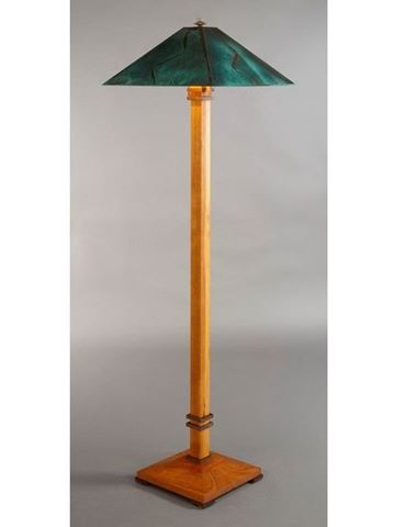 San Francisco Lamp