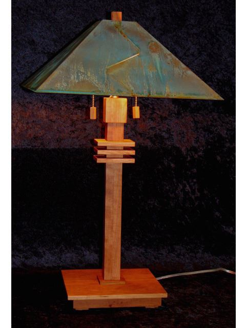 Picture of Norfolk Table Lamp