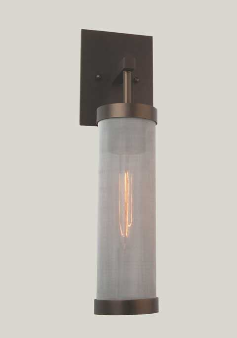 Picture of Wall Sconce | Austin Cylinder